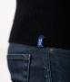 Le Pull Français Ugolin - noir Pull made in France